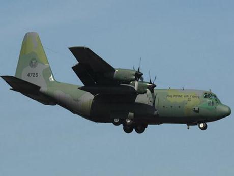 Việt Nam có thể mua vận tải cơ C-130 của Mỹ với giá rẻ - Ảnh 2.