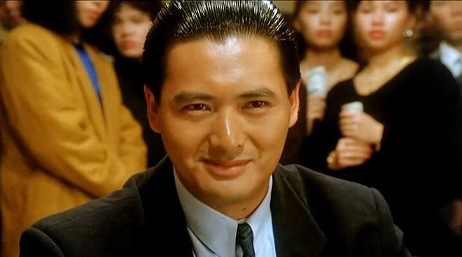 Châu Nhuận Phát - Từ anh nông dân chất phác đến biểu tượng điện ảnh của Hồng Kông - Ảnh 1.