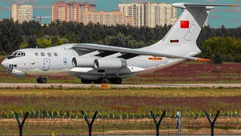 Nga giúp Trung Quốc đủ lực lập ADIZ trên Biển Đông?  - Ảnh 3.