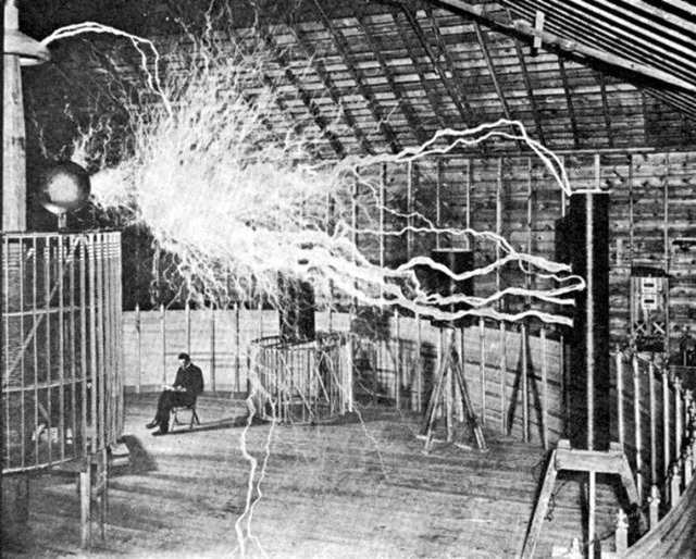4 phát minh khoa học không tưởng đến từ bộ não vĩ đại của Nikola Tesla - Ảnh 1.