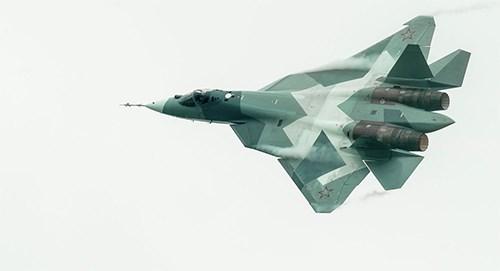 Nga thử nghiệm các công nghệ dự kiến trên máy bay chiến đấu thế hệ 6 - Ảnh 1.