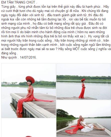 Khi cộng đồng photoshop chung tay đem hồ sen đến với 2 cô gái ung thư máu ở Hà Nội - Ảnh 1.