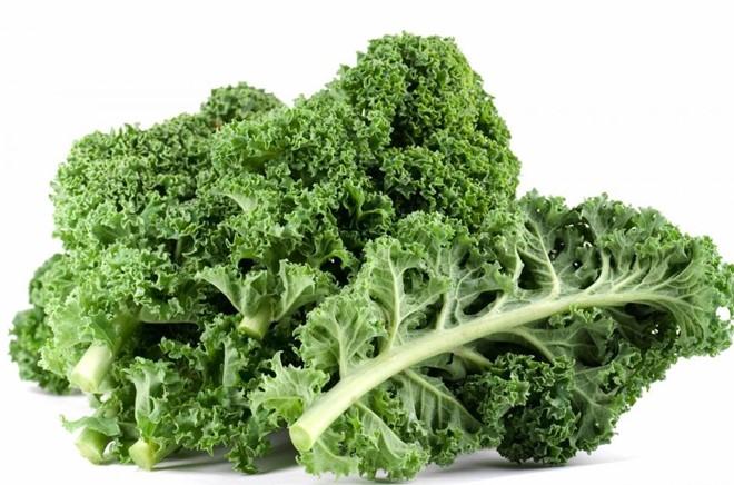 8 loại rau xanh giúp thải độc cơ thể - Ảnh 1.