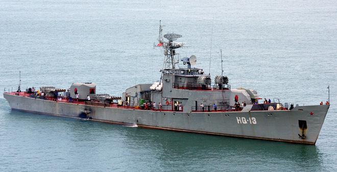 Ấn Độ và triển vọng xuất khẩu vũ khí ở Việt Nam - Ảnh 2.