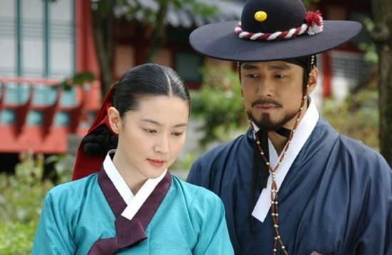 Nàng Dae Jang Geum: Vì sao mãi là phim cổ trang số 1 của xứ Hàn? - Ảnh 1.