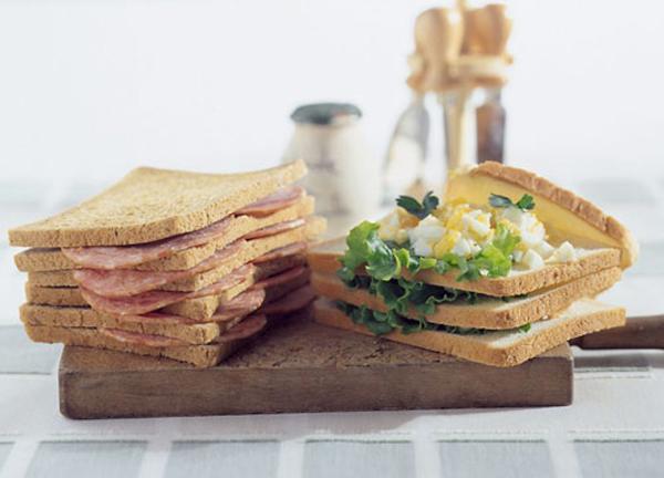 7 lỗi ăn sáng có hại cho sức khỏe - Ảnh 1.