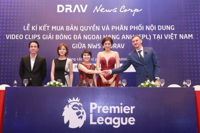 VN đón sóng mới Premier League, đầy chuyên nghiệp và phong cách - Ảnh 2.