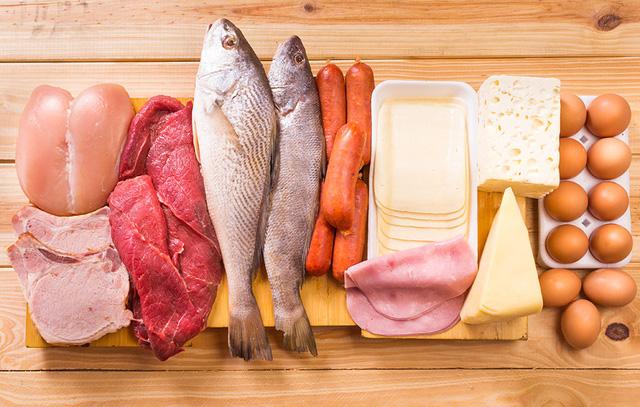 Thịt, cá, trứng, sữa, làm thế nào để chọn được nguồn protein lành mạnh? - Ảnh 1.