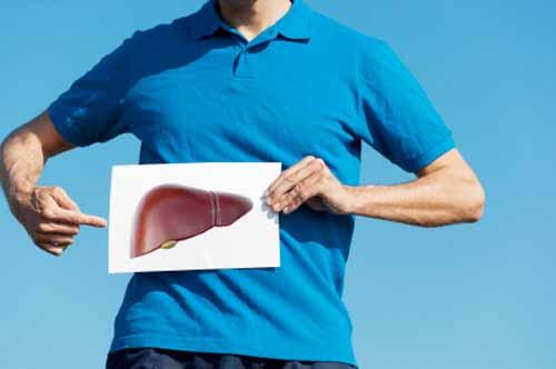8 hành động phá hủy chức năng gan nặng nề nhất - Ảnh 1.