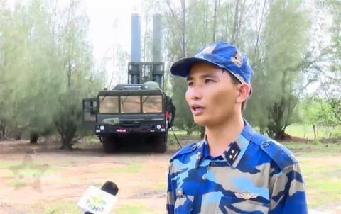 Quốc tế bình luận về cải tiến mới nhất của tổ hợp Bastion-P Việt Nam  - Ảnh 1.
