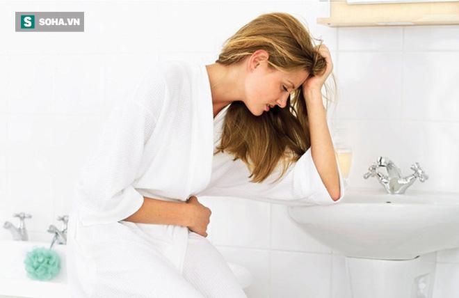 4 dấu hiệu đau bụng phải đến bác sỹ ngay - Ảnh 1.