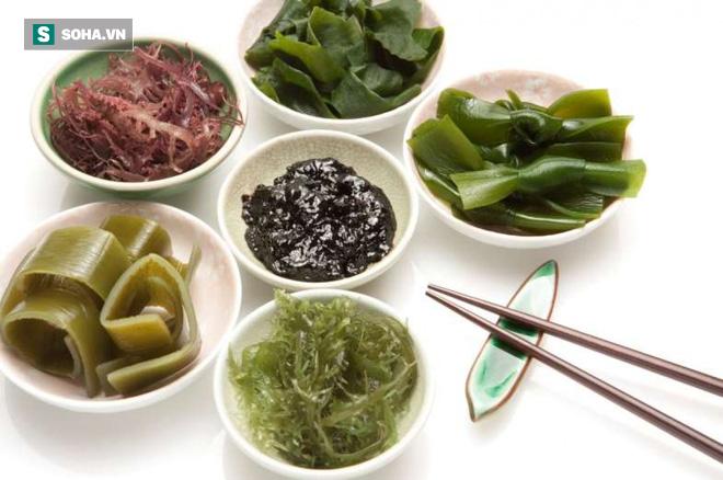 3 loại rau trường sinh bất lão bạn nên ăn thường xuyên - Ảnh 2.