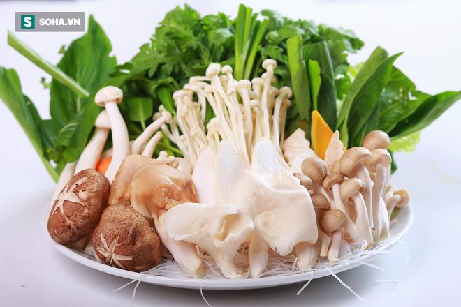 3 loại rau trường sinh bất lão bạn nên ăn thường xuyên - Ảnh 3.