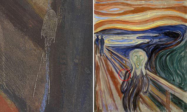 Bí ẩn thế kỷ đằng sau bức tranh Tiếng hét đã được giải mã - Ảnh 1.