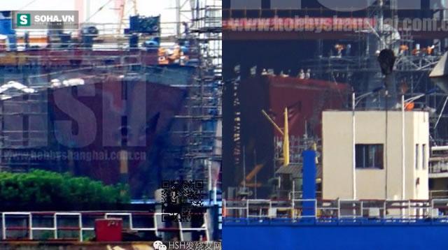 TQ sẽ dùng chiến hạm 10.000 tấn hộ tống tàu sân bay nội địa? - Ảnh 1.