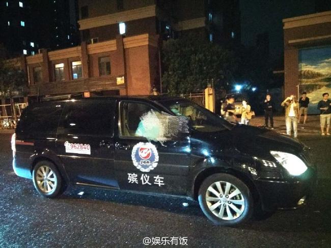Sao Cẩm Tú Duyên Kiều Nhậm Lương qua đời tại nhà riêng - Ảnh 1.