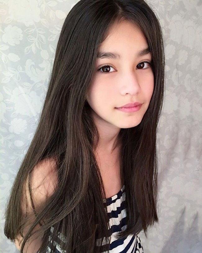 Mới 11 tuổi nhưng cô bé này đã khiến cho bao người xao xuyến - Ảnh 3.