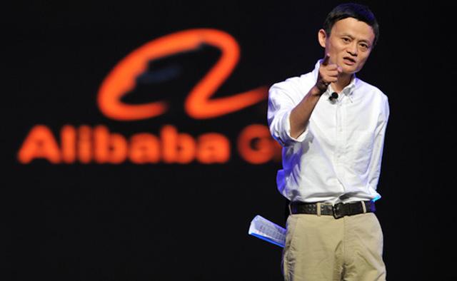 Quan điểm dạy con đi ngược với số đông và tuyệt chiêu cai nghiện game cho cậu ấm của tỷ phú Jack Ma - Ảnh 1.