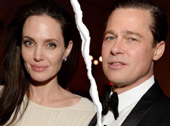 Brad Pitt chính thức lên tiếng về vụ ly hôn với Angelina Jolie - Ảnh 2.