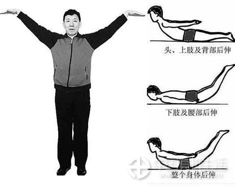 Đau lưng, thoát vị đĩa đệm, bệnh về lưng đừng bỏ qua động tác này - Ảnh 4.