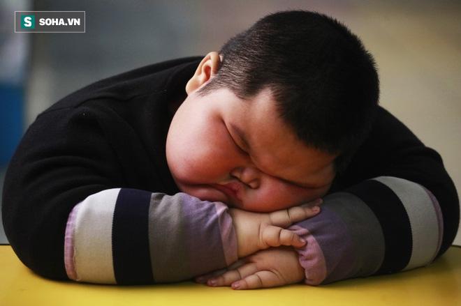 Cảnh báo: 17 tuổi đã mắc bệnh tiểu đường vì sở thích ăn đồ ngọt - Ảnh 1.