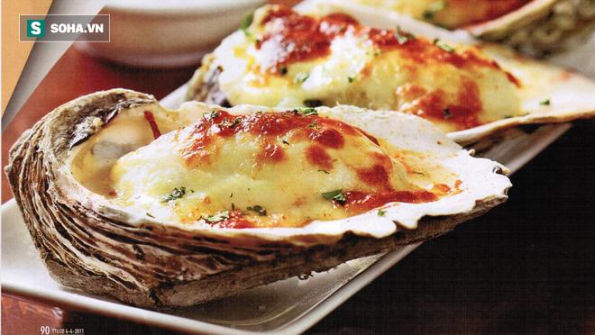 Khi quý ông không khỏe, hãy ăn ngay những thực phẩm này - Ảnh 4.