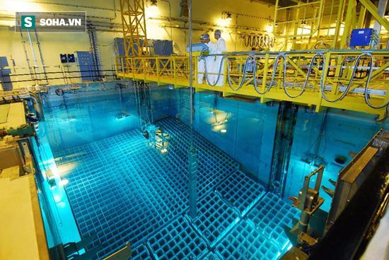 TQ không biết xử lý 10.000 tấn nhiên liệu hạt nhân bằng cách nào - Ảnh 2.