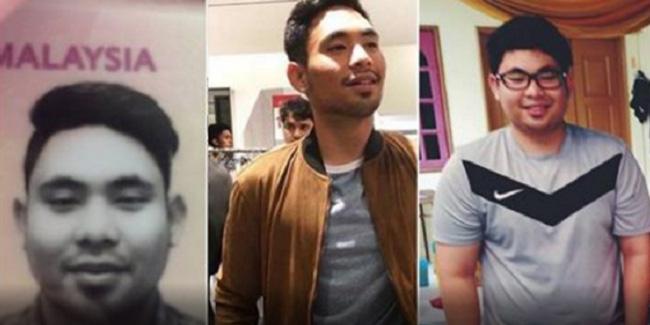 Giảm liền 23kg, anh chàng bị hải quan chặn lại vì... gầy hơn ảnh hộ chiếu - Ảnh 1.