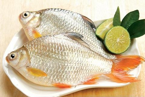 Những bộ phận của cá ăn vào có thể gây ngộ độc - Ảnh 1.