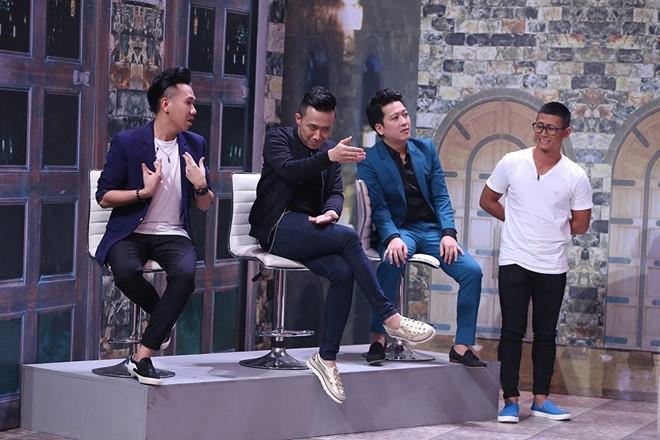 15 game show đang có Trấn Thành - Trường Giang tham gia - Ảnh 2.