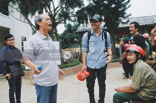 MC Phan Anh: Với số tiền đã gần 14 tỷ, cứu trợ khẩn cấp xong, tôi sẽ dùng làm từ thiện chuyên sâu hơn - Ảnh 1.