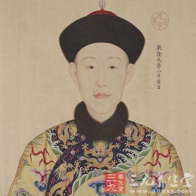 Bí quyết sống thọ của vua Càn Long: Chỉ làm 3 việc này mỗi sáng - Ảnh 3.