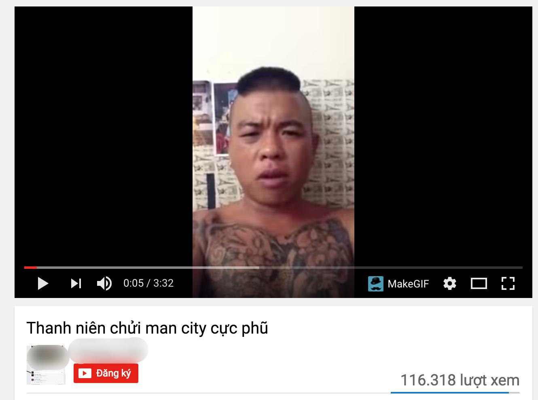 Và như thế \u201cThánh chửi\u201d Dương Minh Tuyền đã làm loạn facebook - Ảnh