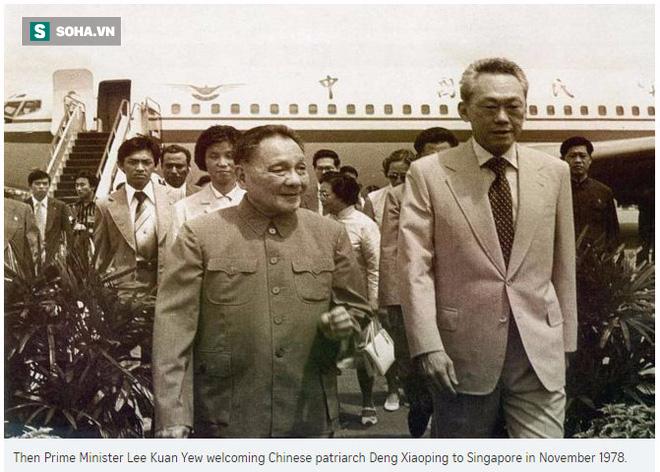 Straits Times: Người Trung Quốc đang lầm tưởng lớn về Singapore - Ảnh 1.