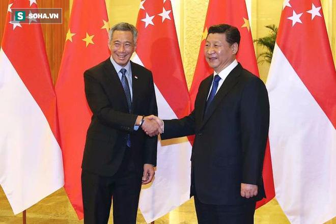 Straits Times: Người Trung Quốc đang lầm tưởng lớn về Singapore - Ảnh 2.