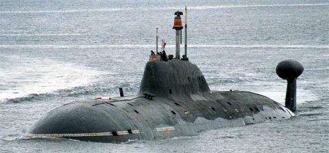 Vì sao Nga - Trung ớn lạnh tàu ngầm lớp Seawolf của Mỹ? - Ảnh 2.