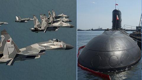 """Indonesia sẽ là """"Vua vũ khí Nga"""" tại Đông Nam Á? - Ảnh 1."""