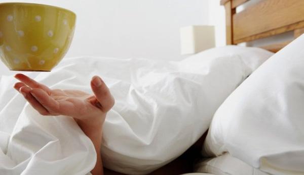 8 dấu hiệu bất thường khi ngủ cảnh báo những bệnh tiềm ẩn đang rình rập bạn - Ảnh 2.