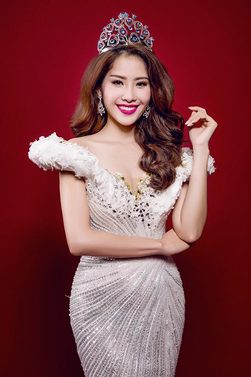 Cô gái vừa đánh bại Nam Em tại Hoa hậu Trái đất bị tố ngủ với nhà tài trợ - Ảnh 1.