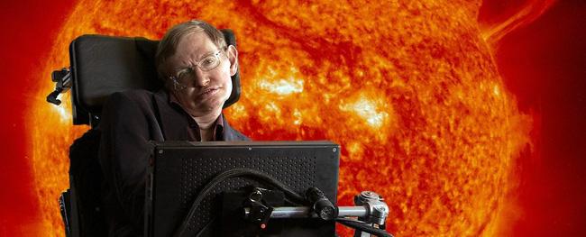 Stephen Hawking: Xin đừng tiếp cận người ngoài hành tinh nữa, trước khi quá muộn - Ảnh 1.