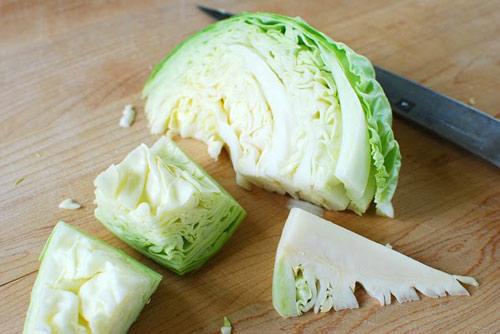 Nếu ăn rau bắp cải, bạn nhất định phải nhớ điều này - Ảnh 1.