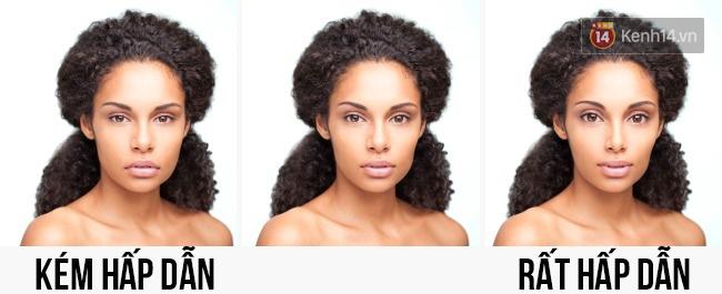 Chỉ cần một biểu hiện nhỏ trên khuôn mặt cũng có thể thay đổi toàn bộ đánh giá của người khác về bạn - Ảnh 1.