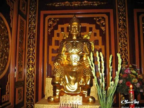 Võ Văn Dũng - Danh tướng đứng đầu Tây Sơn Thất hổ của Quang Trung - Ảnh 2.