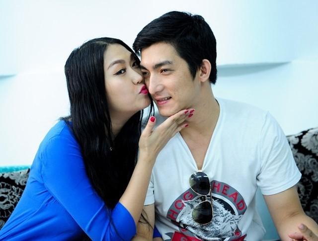 Phi Thanh Vân: Chồng tôi thu nhập hơn 100 triệu đồng/tháng - Ảnh 2.