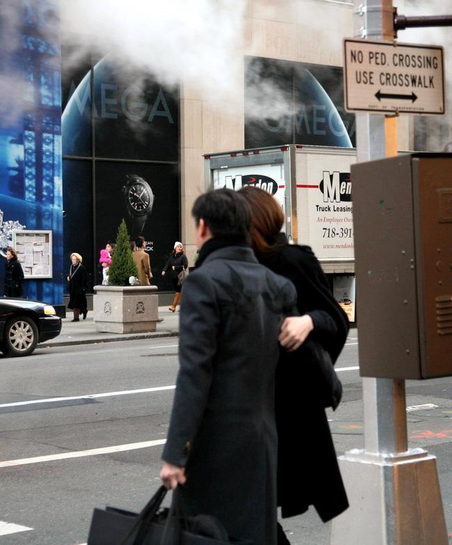 Rò rỉ hình ảnh Hồ Ngọc Hà thân mật bên đại gia kim cương Chu Đăng Khoa tại Mỹ - Ảnh 2.