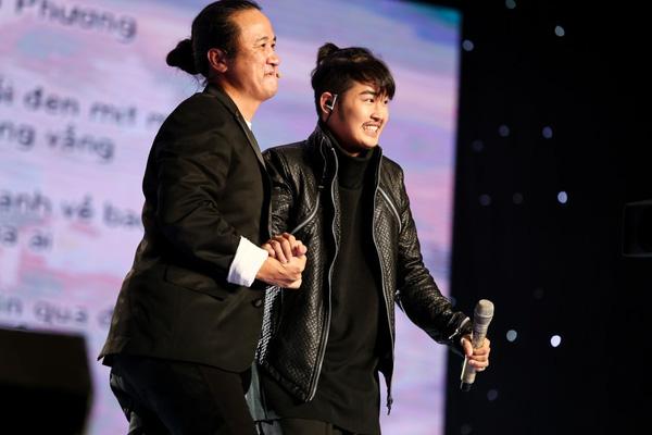 4 giám khảo sửng sốt trước giọng hát kỳ lạ của thí sinh nam Sing My Song - Ảnh 3.