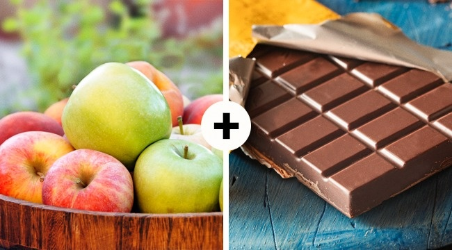 10 cặp thực phẩm kết hợp với nhau đúng thật vàng mười - Ảnh 1.