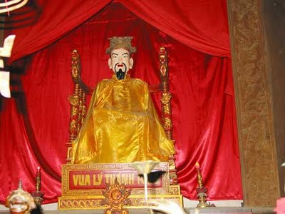Chút sĩ diện đáng yêu giúp vua Lý Thánh Tông đánh tan Chiêm Thành! - Ảnh 1.