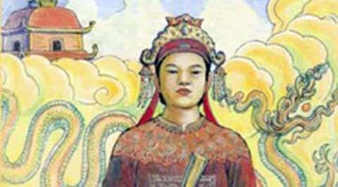 Chút sĩ diện đáng yêu giúp vua Lý Thánh Tông đánh tan Chiêm Thành! - Ảnh 2.
