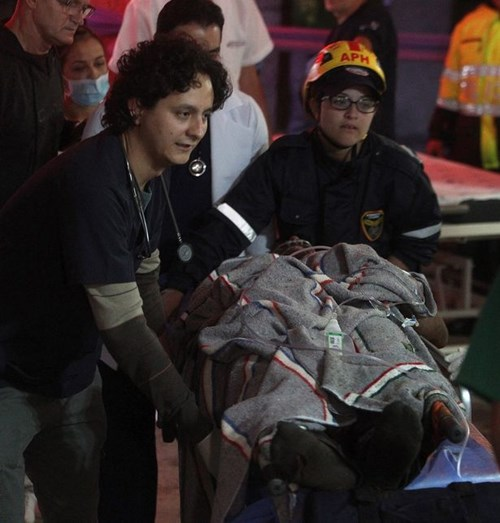 Tiết lộ bất ngờ vụ máy bay chở đội bóng Brazil rơi, 76 người thiệt mạng - Ảnh 2.